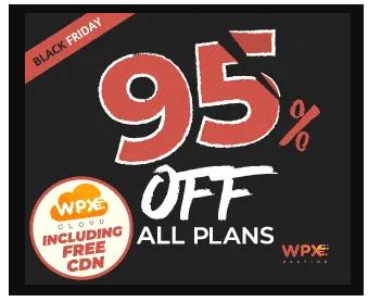 WPX Hosting Deals