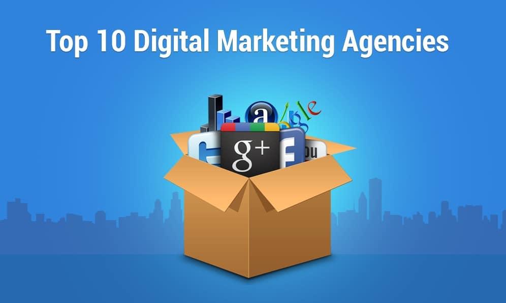 How to Choose Digital Marketing Agency in Surat? [Top 10 Agency List]